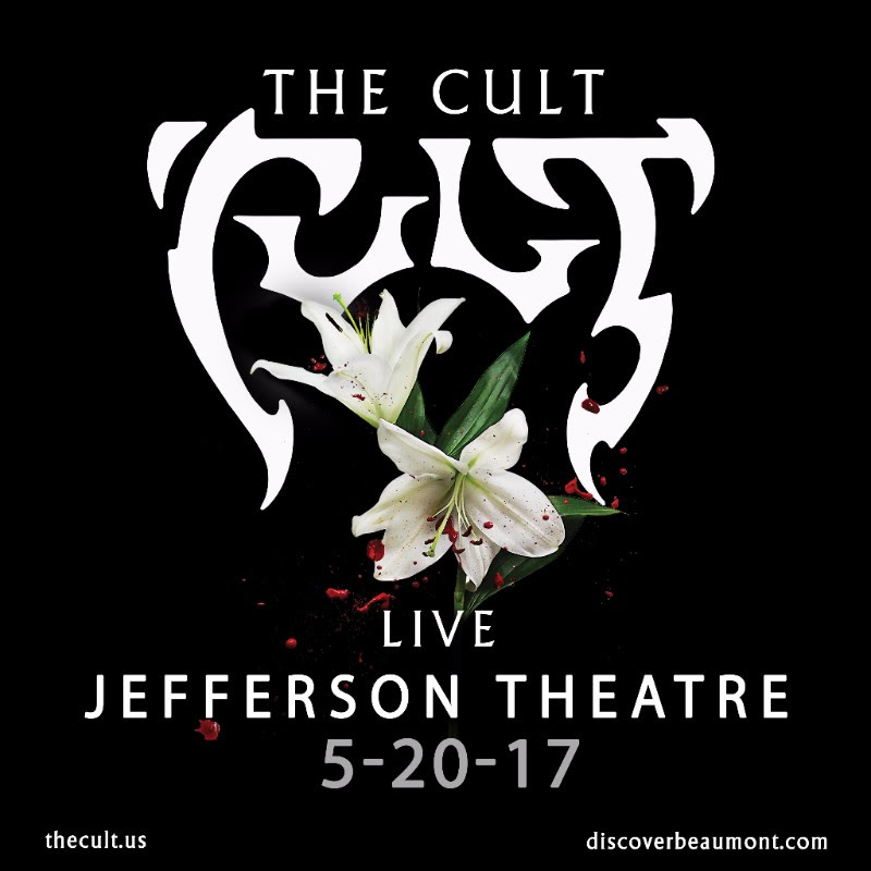 The Cult Live